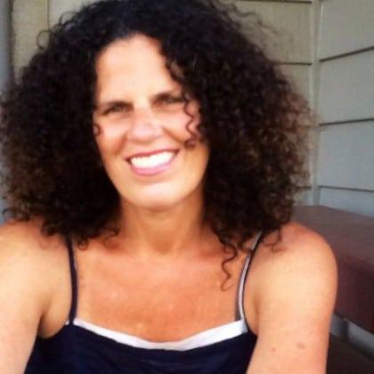 Kim Hillman, principal/designer, inkfish design