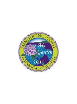 My Garden 2015 logo